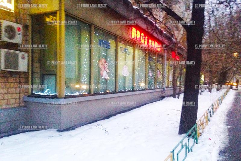 """продажа - """"ул. Лобачика, 23К1"""