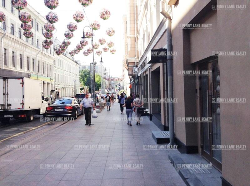 """аренда - """"ул. Большая Дмитровка, 16К1"""" - на retail.realtor.ru"""