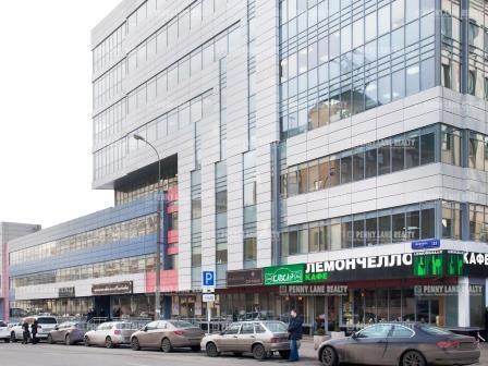 "продажа - ""ул. Щепкина, 33"" - на retail.realtor.ru"