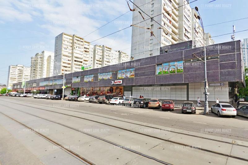 """аренда - """"ул. Первомайская, 106"""" - на retail.realtor.ru"""