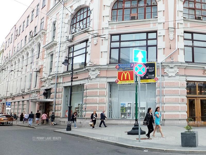 "продажа - ""ул. Мясницкая, 8/2с1"" - на retail.realtor.ru"