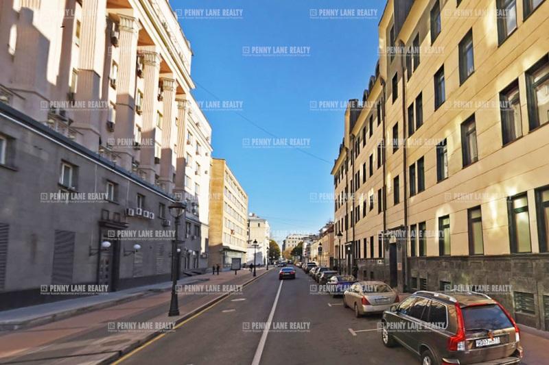 "аренда - ""ул. Никитская М., 29"" - на retail.realtor.ru"