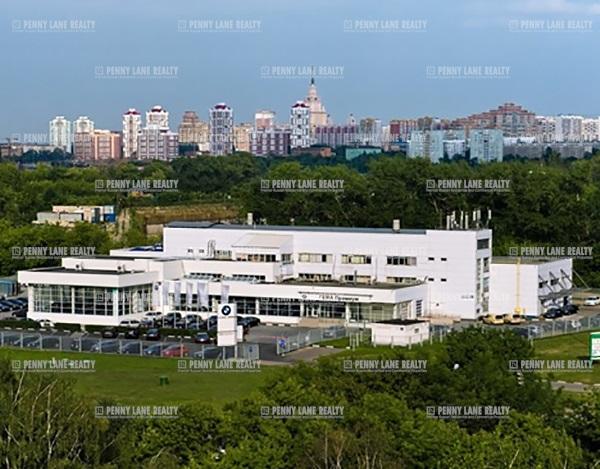 "аренда - ""ш. Аминьевское, 4А"" - на retail.realtor.ru"