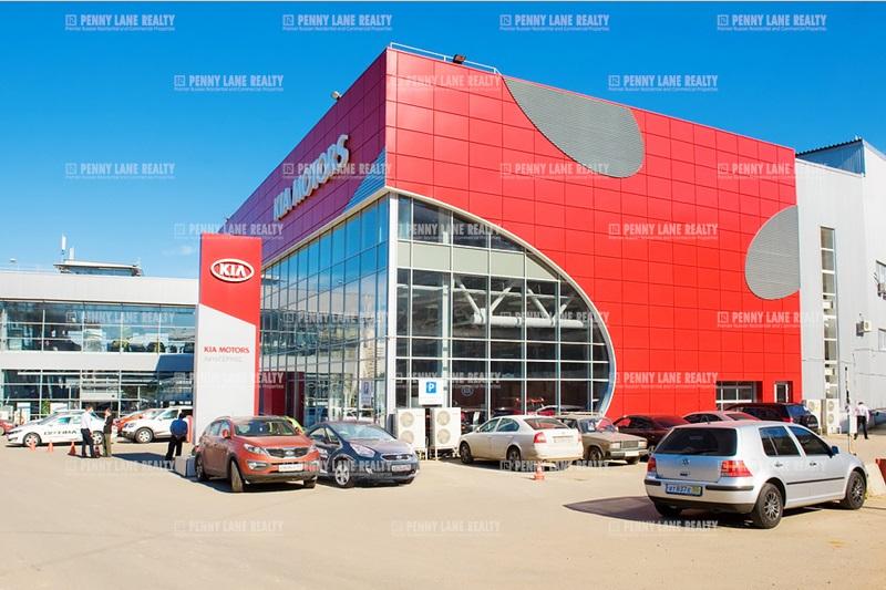 "аренда - ""ш. Можайское, 165"" - на retail.realtor.ru"