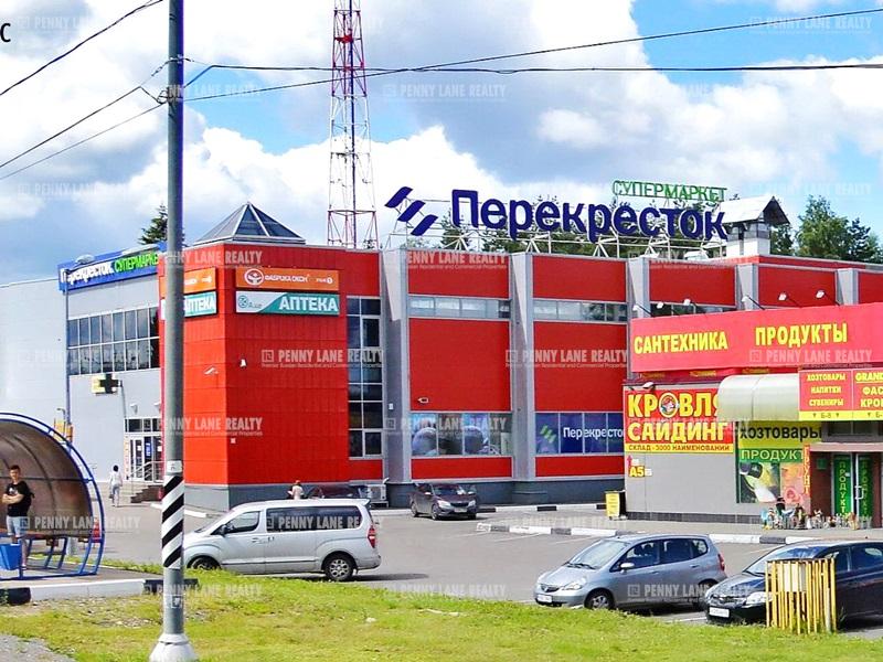 """продажа - """"ш. Киевское, 73-й км"""" - на retail.realtor.ru"""
