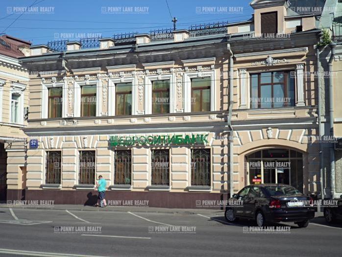 """продажа - """"ул. Бауманская, 52стр1"""" - на retail.realtor.ru"""