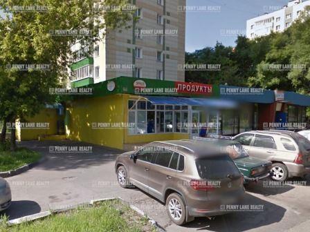 """продажа - """"проезд Студёный, 26"""" - на retail.realtor.ru"""