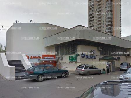 """продажа - """"мкр. Чертаново Северное, 5кГ"""" - на retail.realtor.ru"""