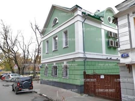 """продажа - """"пер. Вспольный, 11"""" - на retail.realtor.ru"""