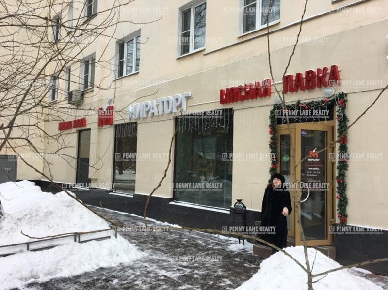 """продажа - """"ул. Лестева, д.21/61, корп. 1 """" - на retail.realtor.ru"""