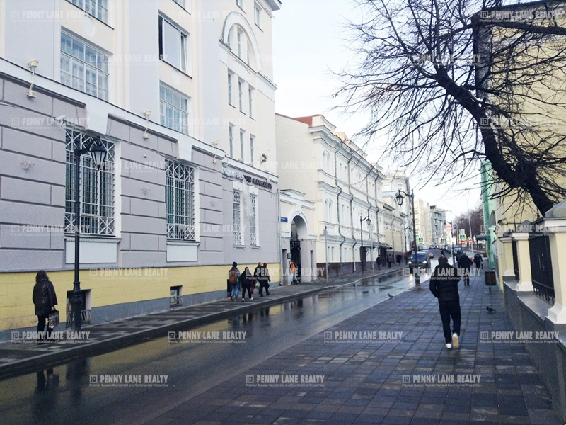 "продажа - ""ул. Бронная Б., 23"" - на retail.realtor.ru"