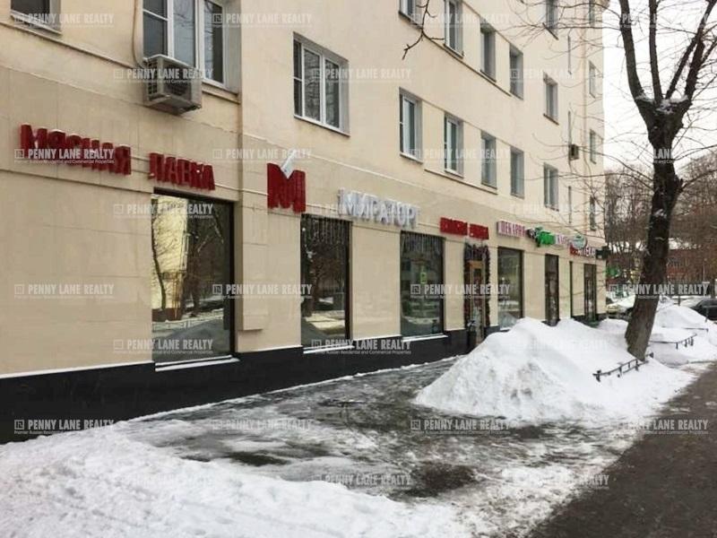 "продажа - ""ул. Лестева, 21/61к1"" - на retail.realtor.ru"