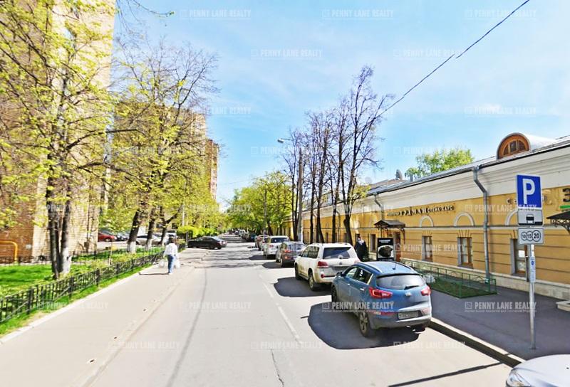"""аренда - """"пр-кт Комсомольский, 24С1"""" - на retail.realtor.ru"""