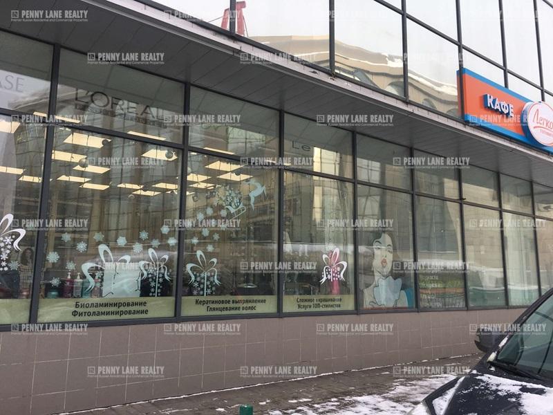 "аренда - ""пр-кт Рязанский, 32К3"" - на retail.realtor.ru"