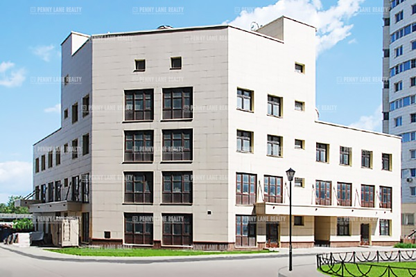 """продажа - """"пр-кт Маршала Жукова, 78К2"""" - на retail.realtor.ru"""