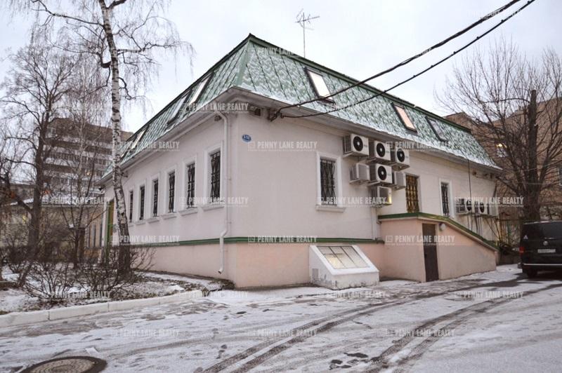 """продажа - """"ул. Льва Толстого, 2/22стр6"""