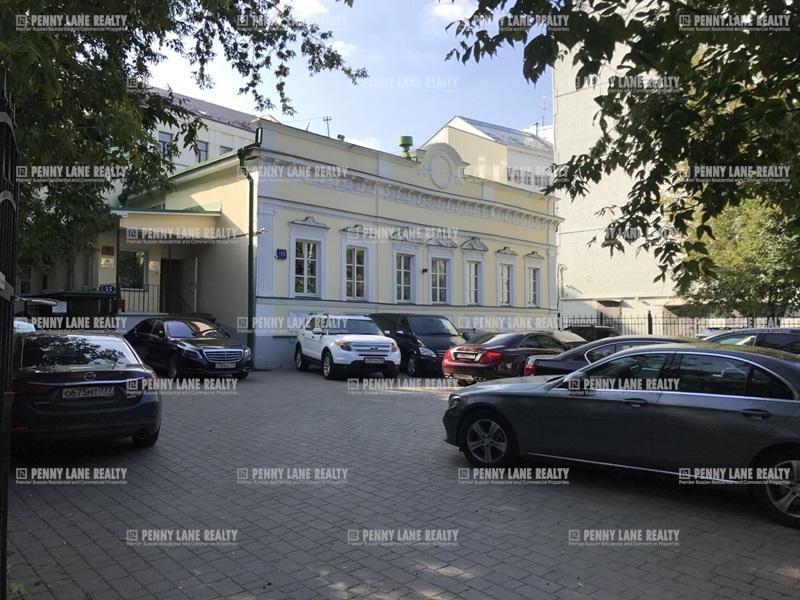 """продажа - """"б-р Гоголевский, 15"""