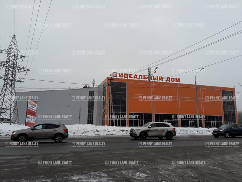 "аренда - ""ш. Пятницкое, 2"" - на retail.realtor.ru"