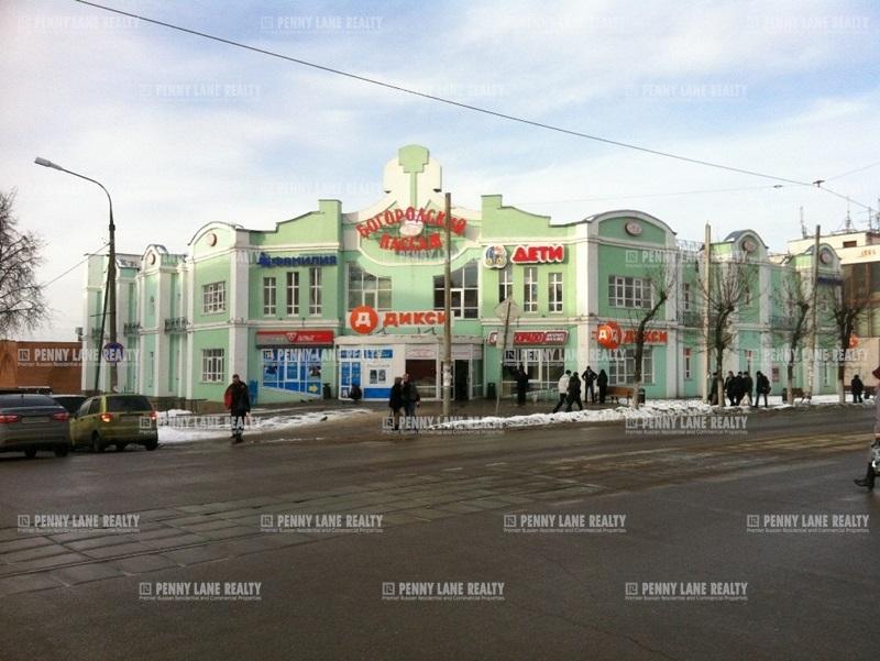 """продажа - """"ул. 3-го Интернационала, 76"""" - на retail.realtor.ru"""