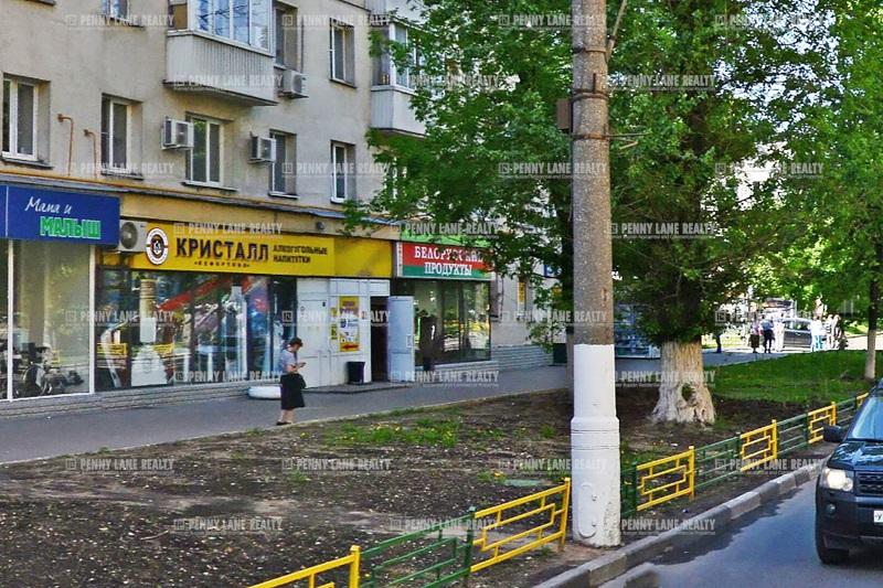 "продажа - ""ул. Авиамоторная, 28/6"" - на retail.realtor.ru"