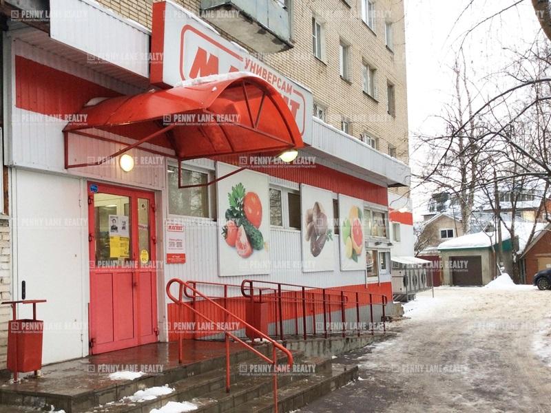 "продажа - ""ул. Чапаева, 1б"" - на retail.realtor.ru"