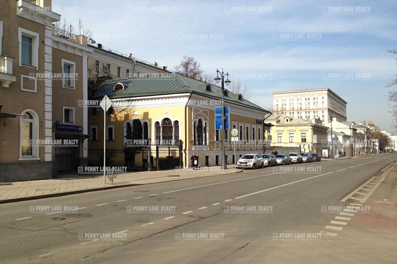 """аренда - """"ул. Большая Ордынка, 38С1"""" - на retail.realtor.ru"""