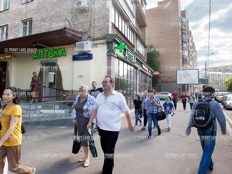 "продажа - ""ул. Грузинский Вал, 18/15"" - на retail.realtor.ru"