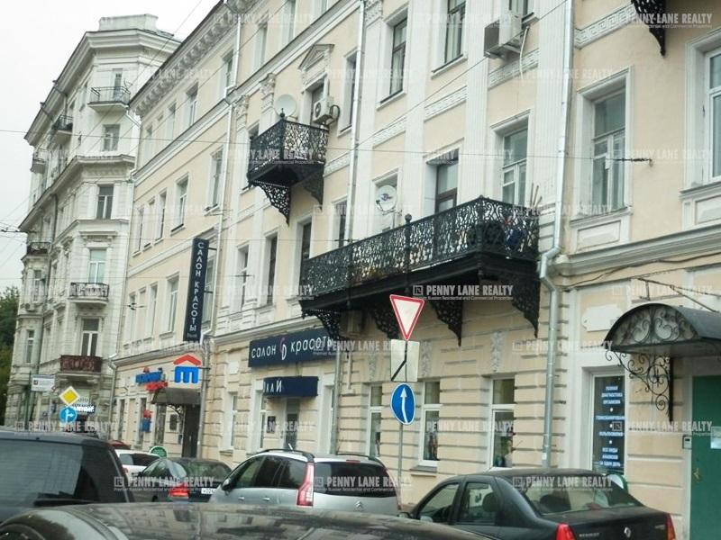 "продажа - ""б-р Чистопрудный, 21"" - на retail.realtor.ru"
