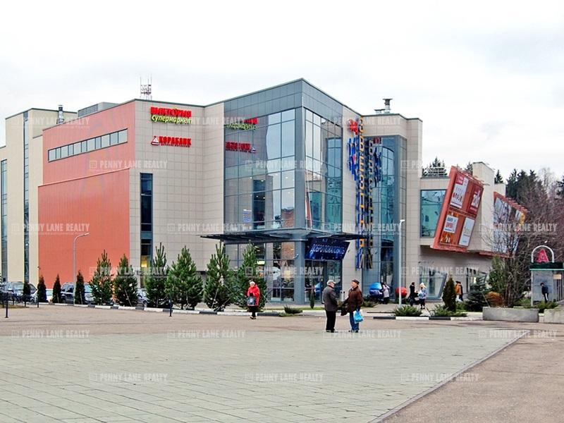 """продажа - """"ул. Молодёжная, 2/1"""" - на retail.realtor.ru"""