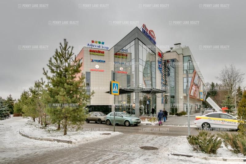 "продажа - ""ул. Молодежная, 2/1"" - на retail.realtor.ru"