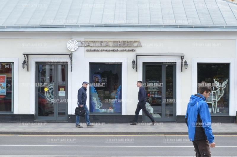 "продажа - ""ул. Пятницкая, 31/2с3"" - на retail.realtor.ru"