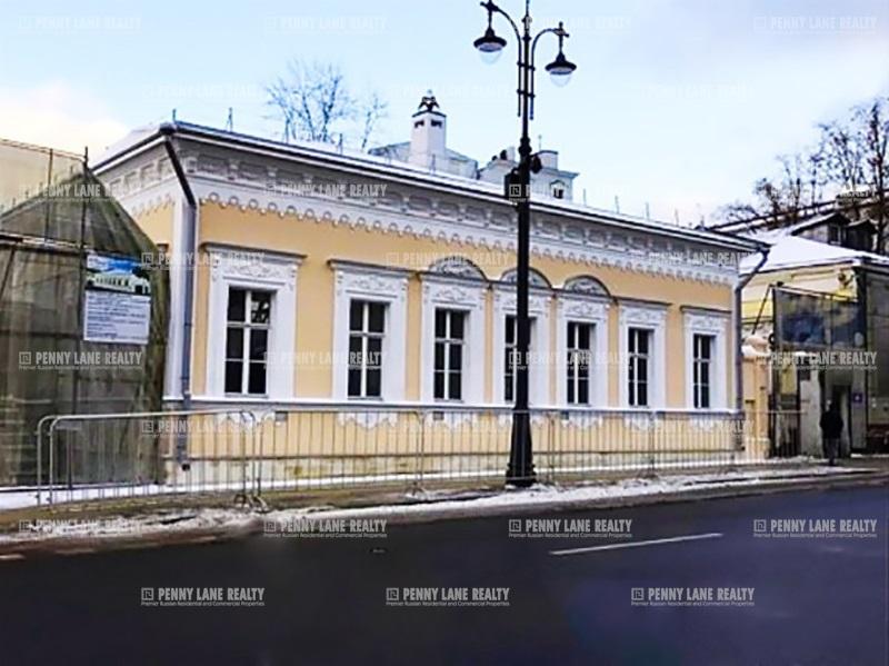 """аренда - """"ул. Большая Ордынка, 61с1"""