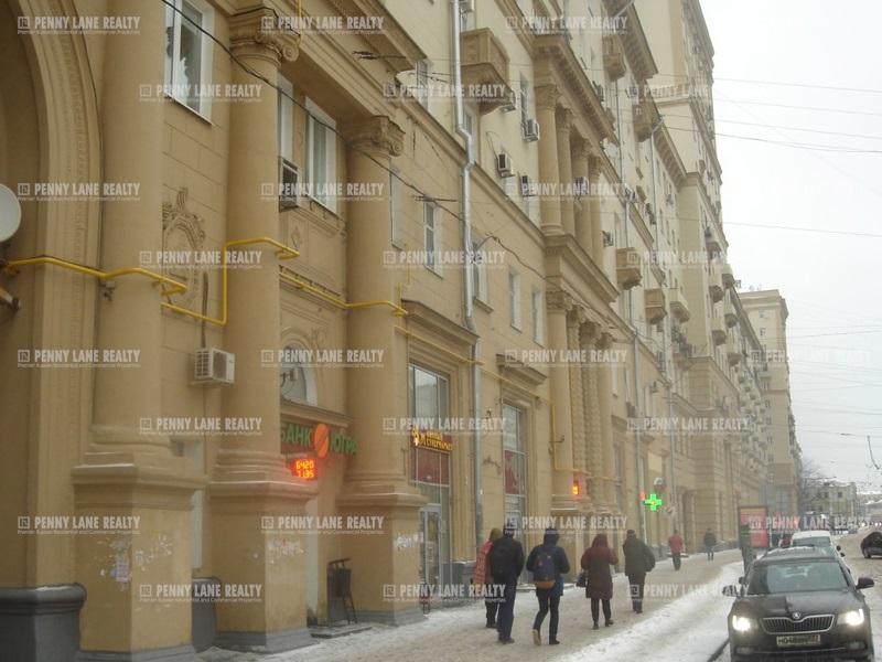 "продажа - ""ул. Краснопрудная, 3-5с1"" - на retail.realtor.ru"