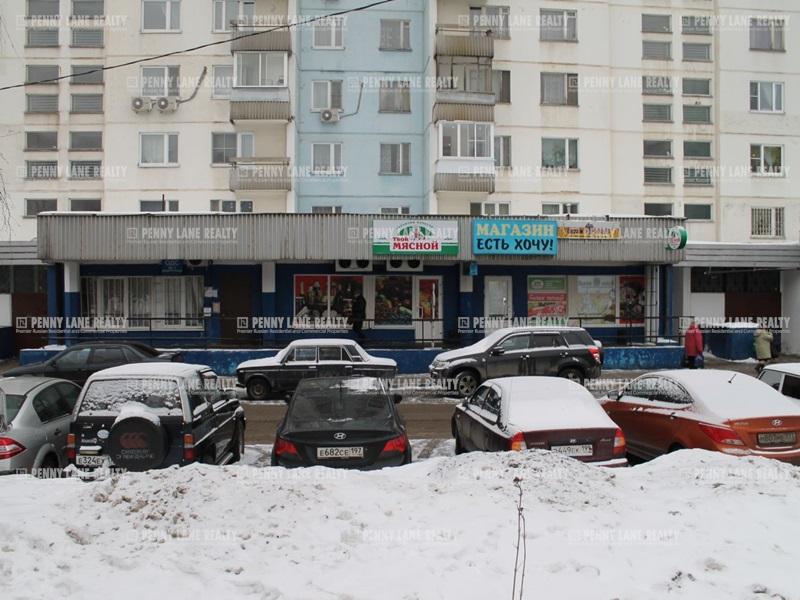 "аренда - ""ул. Голубинская, 7 к 2"" - на retail.realtor.ru"