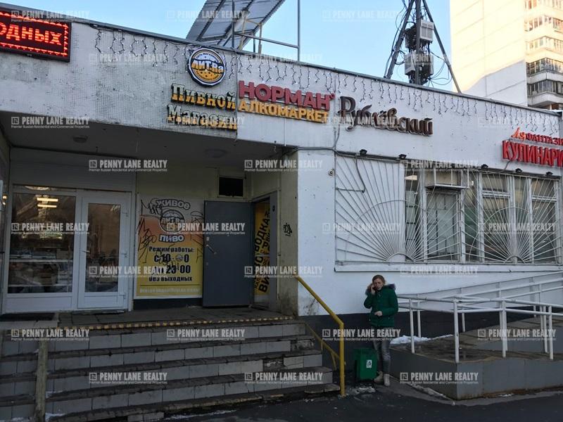 """продажа - """"ул. Маршала Захарова, 16к2"""" - на retail.realtor.ru"""