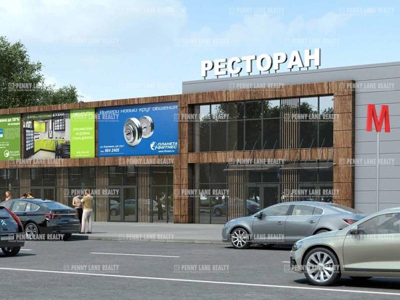 """продажа - """"проезд Огородный, 10"""" - на retail.realtor.ru"""