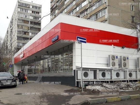 "продажа - ""проезд Шенкурский, 2"" - на retail.realtor.ru"