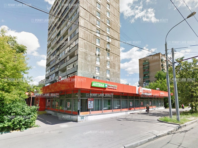 "продажа - ""б-р Сиреневый, 63"" - на retail.realtor.ru"