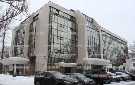 "продажа - ""пр-кт Мира, 119 стр 619"" - на retail.realtor.ru"