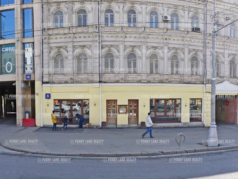 """продажа - """"пл. Малая Сухаревская, 8"""" - на retail.realtor.ru"""