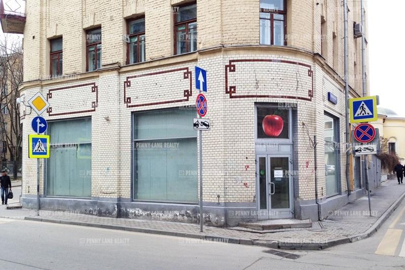 """аренда - """"пер. Большой Афанасьевский, 16/8"""" - на retail.realtor.ru"""