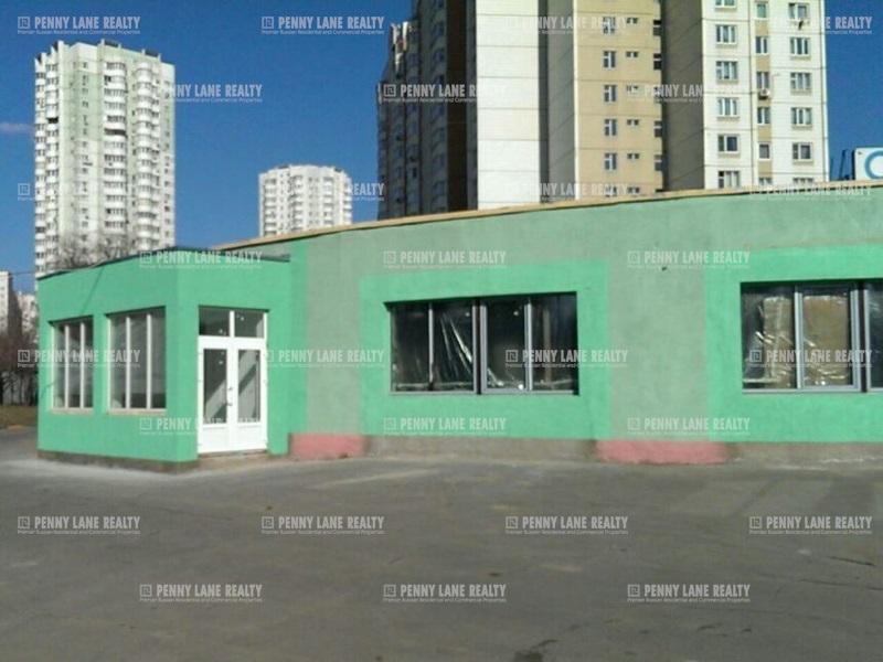 "продажа - ""ул. Верхние Поля, 2"" - на retail.realtor.ru"