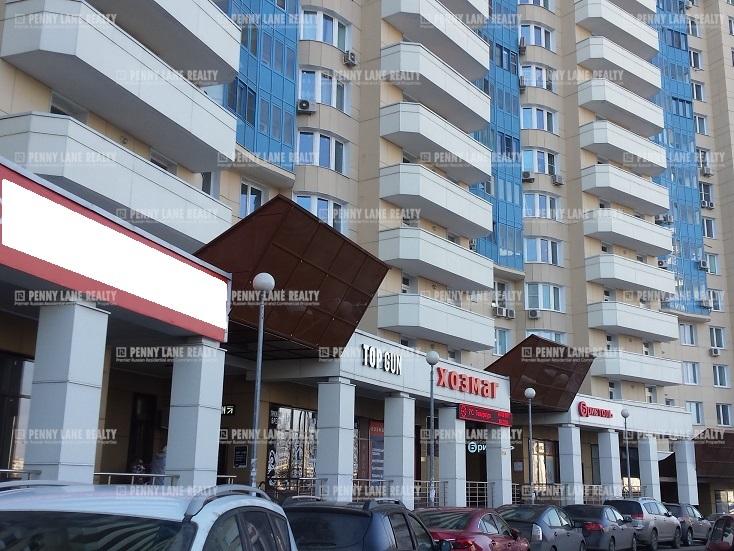 """аренда - """"ул. Академика Янгеля, 1к1"""" - на retail.realtor.ru"""