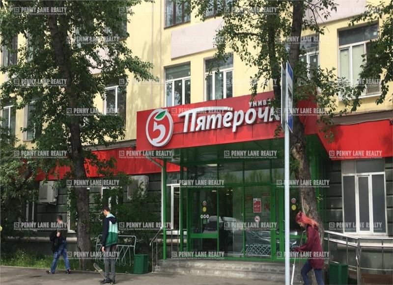 """продажа - """"ул. Смирновская, 25с1"""" - на retail.realtor.ru"""