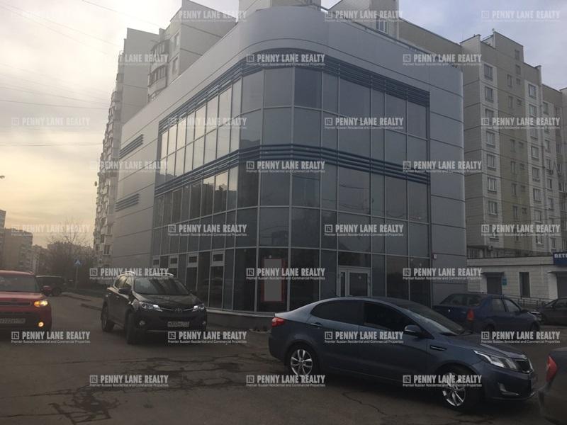 """продажа - """"ул. Авиаконструктора Миля, 2"""" - на retail.realtor.ru"""