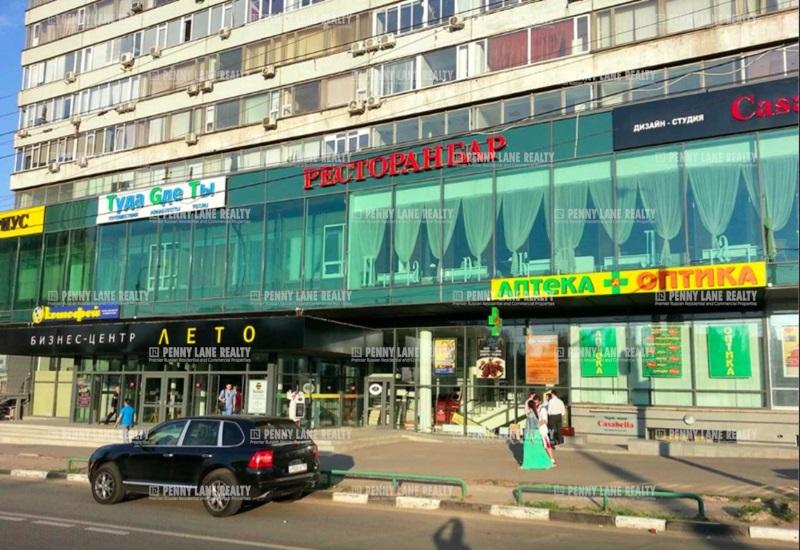 "продажа - ""пр-кт Вернадского, 29"" - на retail.realtor.ru"
