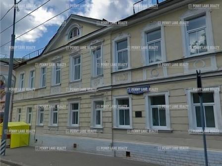 """продажа - """"проезд Елоховский, 1стр2"""" - на retail.realtor.ru"""