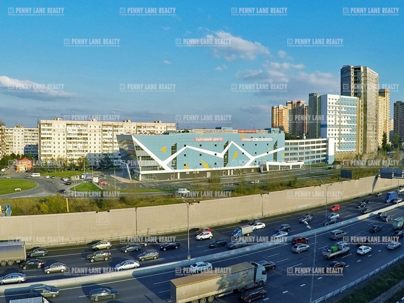 "аренда - ""ул. мкрн 1 мая, 4"" - на retail.realtor.ru"