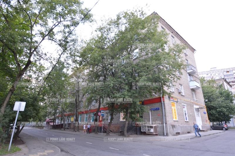 """продажа - """"проезд Будайский, 7к1"""" - на retail.realtor.ru"""