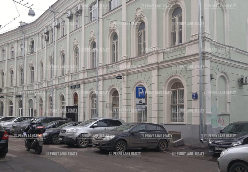 "продажа - ""ул. Мясницкая, 7с10"" - на retail.realtor.ru"